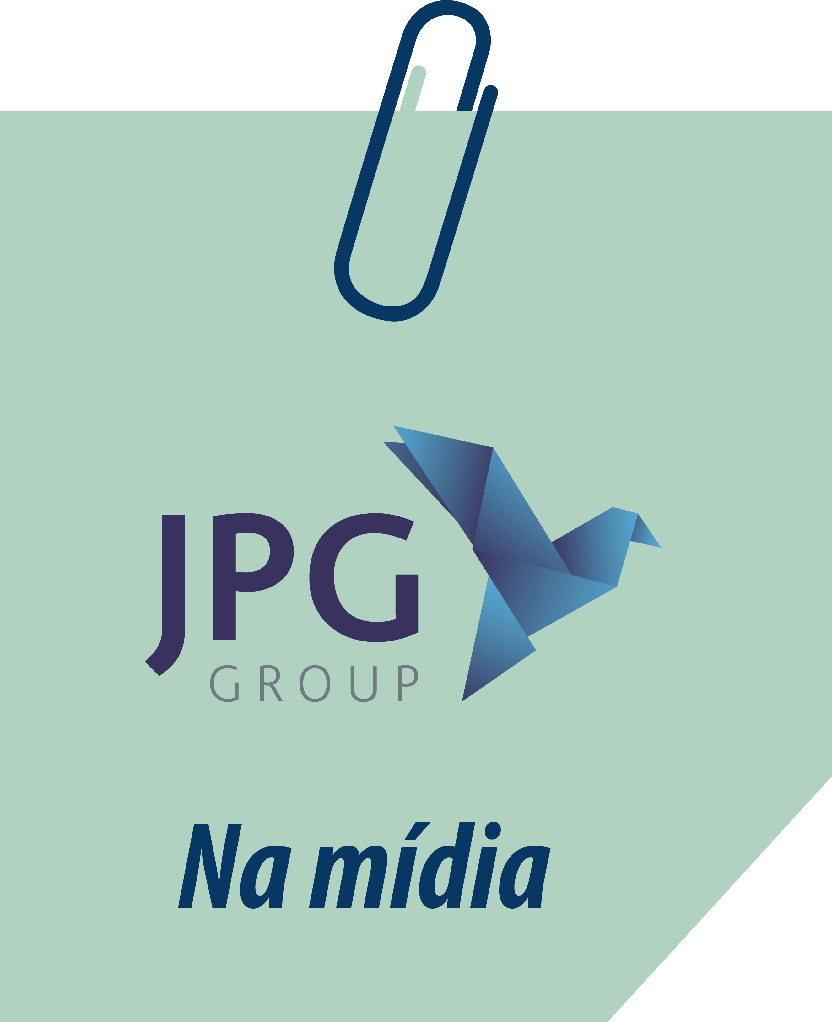 JPG Group na Mídia