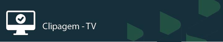 Cabecalho - Clipagem TV