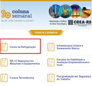 06.07.17 Coluna Semanal Crears ASBRAV