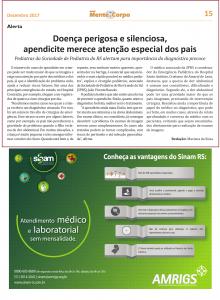 12. Jornal Mente e Corpo - SPRS