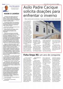 16_05_17_Correio_de_Cachoeirinha_Asilo_Padre_Caciq