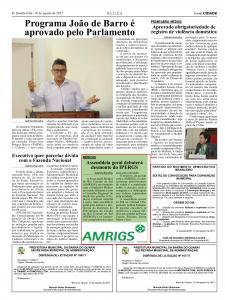 16_08_17_Jornal_Cidade_AMRIGS