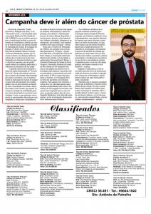 24.11.17 Jornal de Gravatai AMRIGS-1