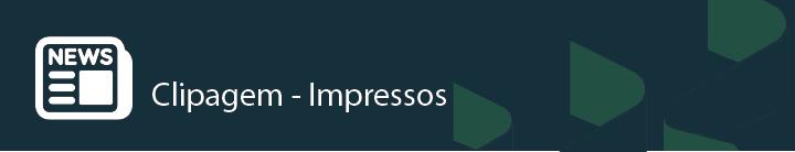 Cabecalho - Clipagem Jornal