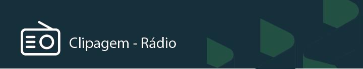 Cabecalho - Clipagem Radio