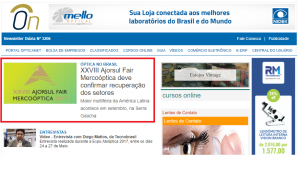 Newsletter Optica Net Ajorsul
