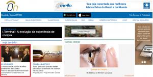 Newsletter Portal Optica Net Ajorsul