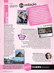 Setembro-Outubro Revista View Ajorsul VI-1