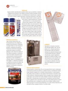 Setembro - Revista da Instalação X-1
