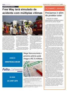 11.12.17 - Correio de Cachoeirinha - SBD-RS