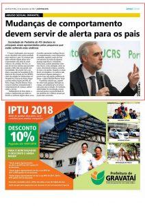14.12.17 - Jornal de Gravatai - SPRS-1