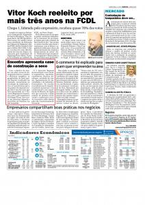 02.11.17 Jornal NH Encontro Regional de Construcao a Seco
