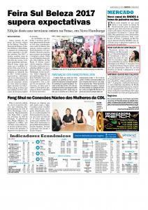 08.11.17 Jornal NH Encontro Regional de Construcao a Seco-1