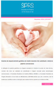 28.11.17 Informativo SPRS SBGM