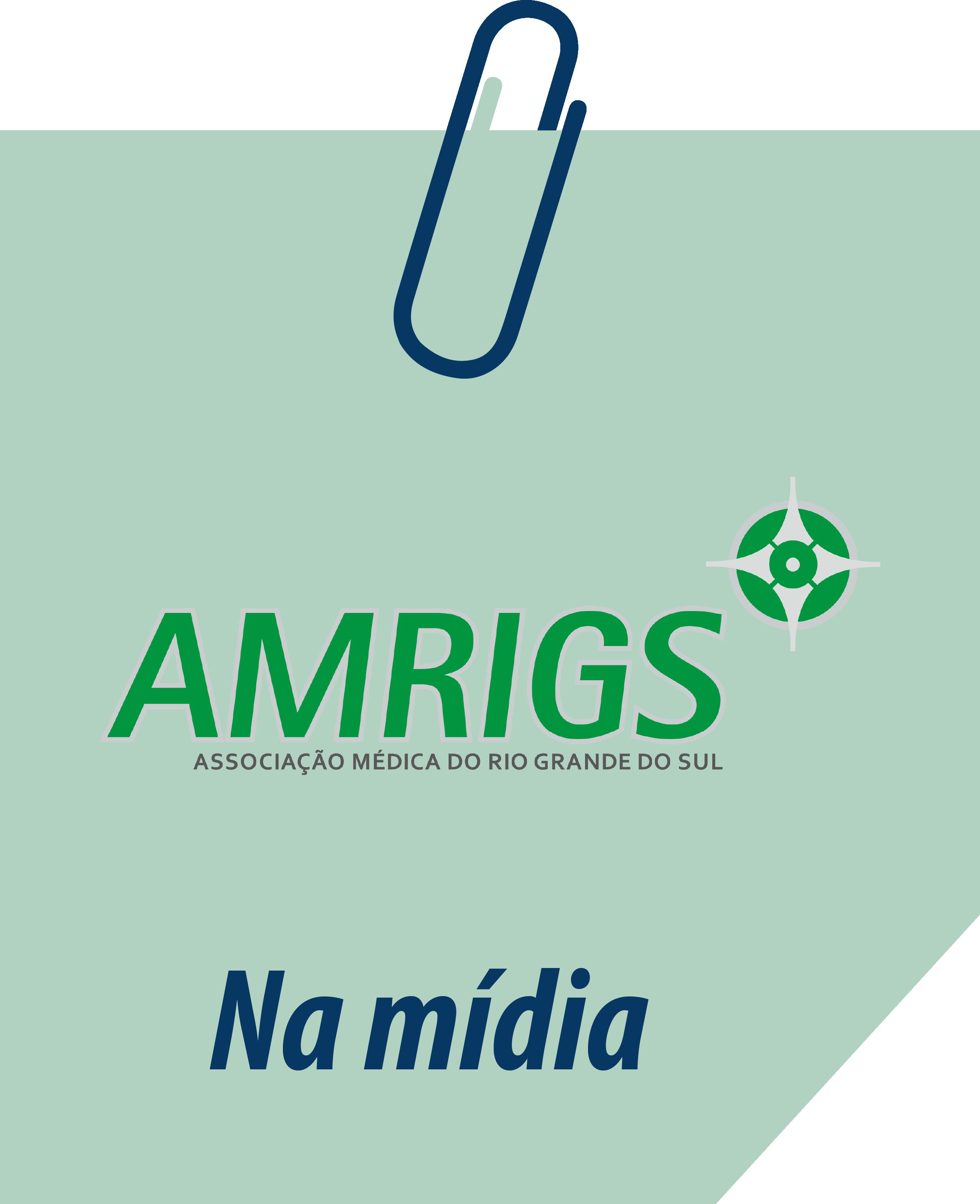 AMRIGS na Mídia