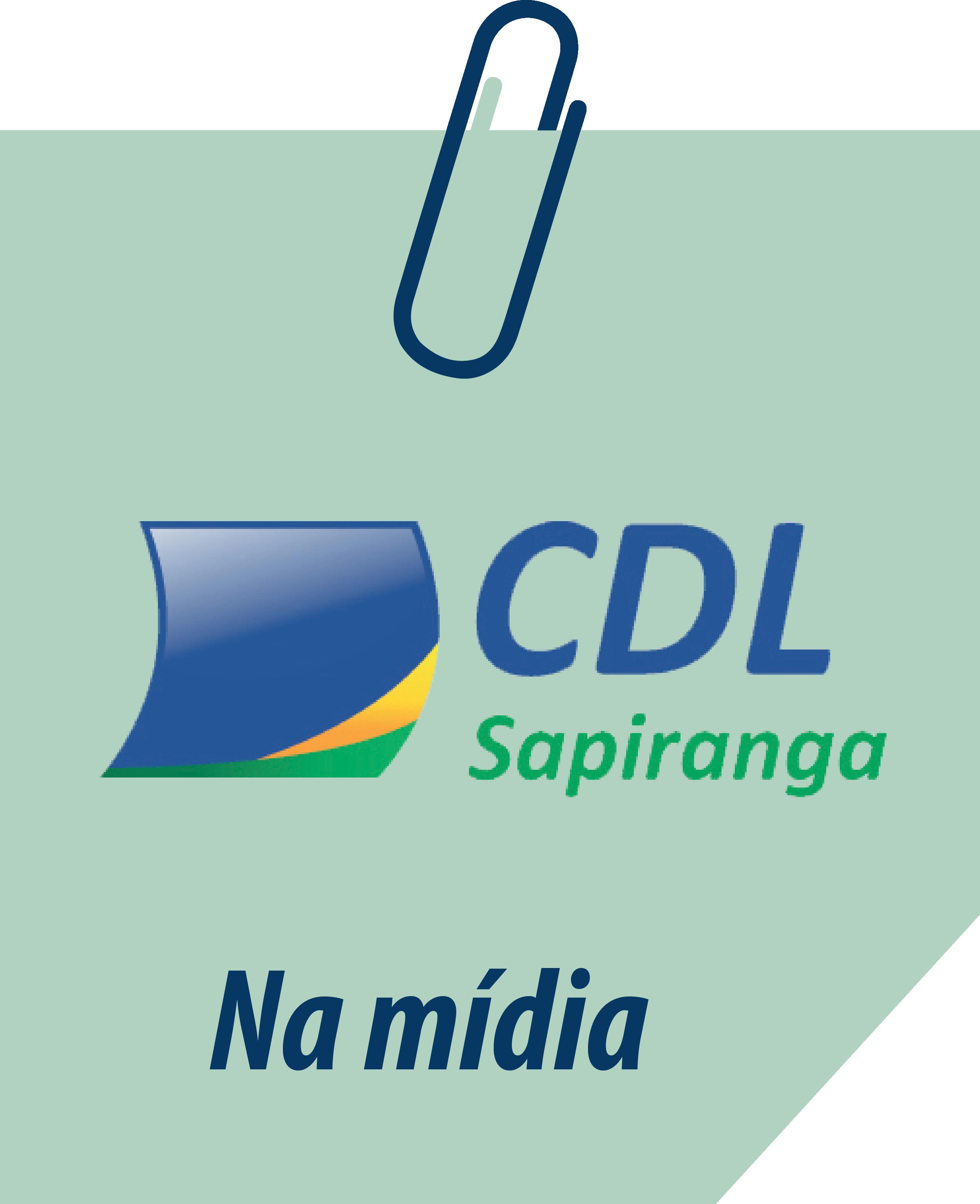 CDL Sapiranga na Mídia