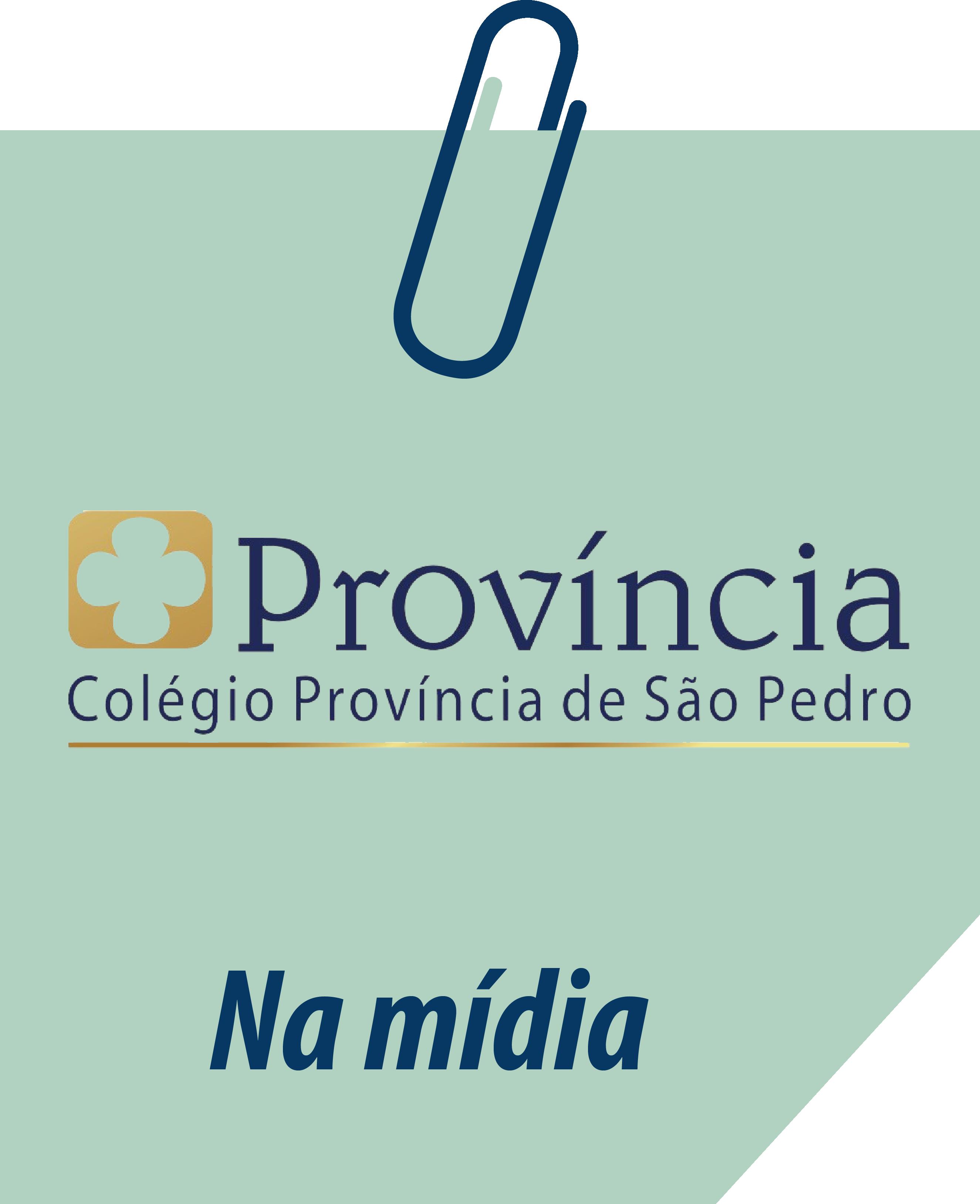 Colegio Provincia na Mídia